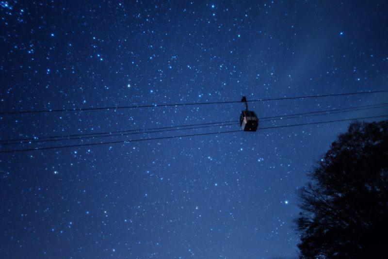 【11月】天空へ